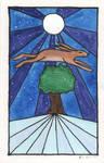 Yule Card by ollieking