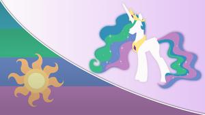 Princess Celestia Wallpaper [Series 3]