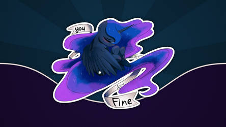 You Are Doing Fine