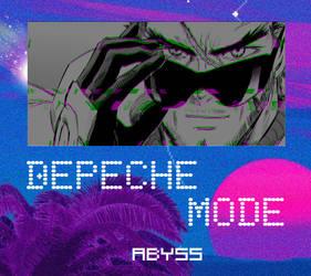 DepecheMode x OnePunchMan ft.Blast (Fanmade cover)