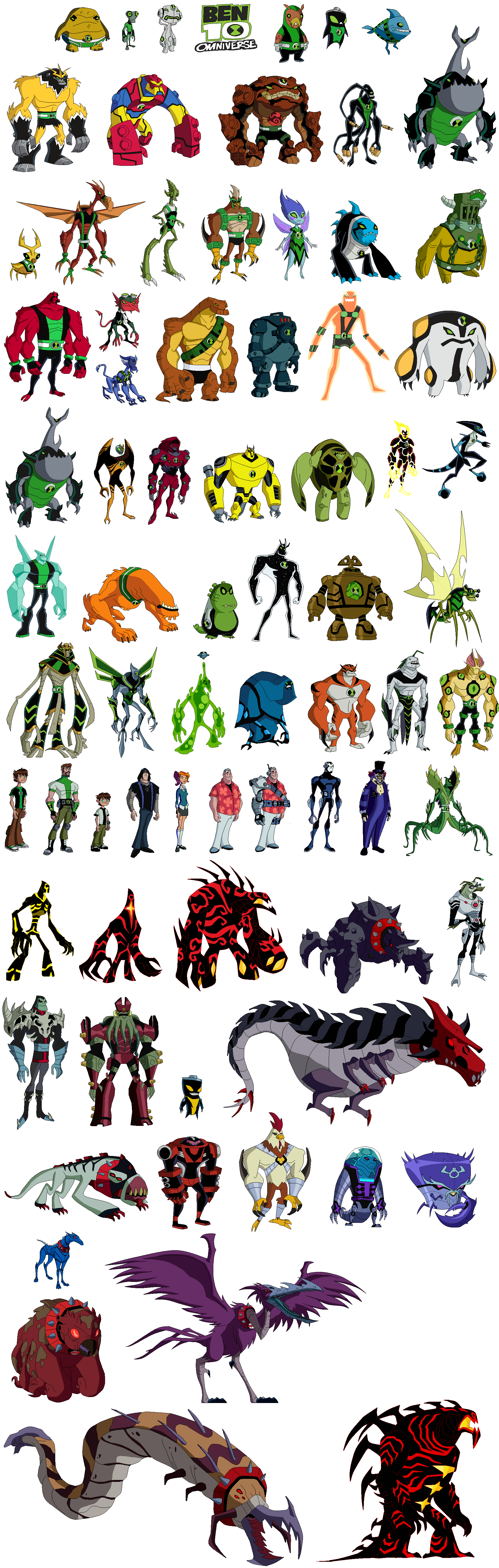 1000 Images About Ben 10 Original Force Ultimate And