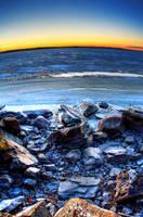 Frozen lake 4 by BassBoost