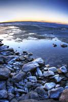 Frozen lake 5 by BassBoost