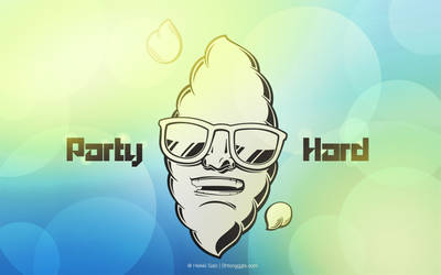 Party Hard by BassBoost