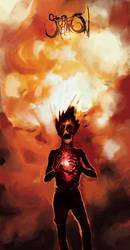 Love Like Nuclear by mellon