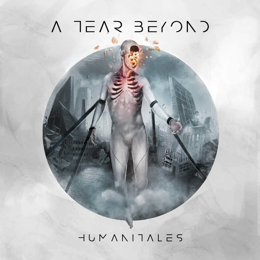 A Tear Beyond - Humanitales Cover by mellon