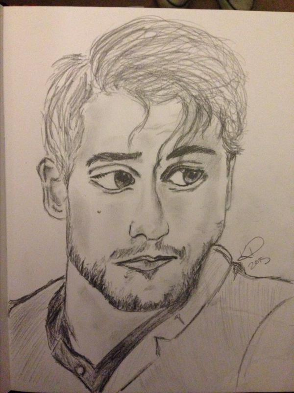 Connor Walsh by KCruise