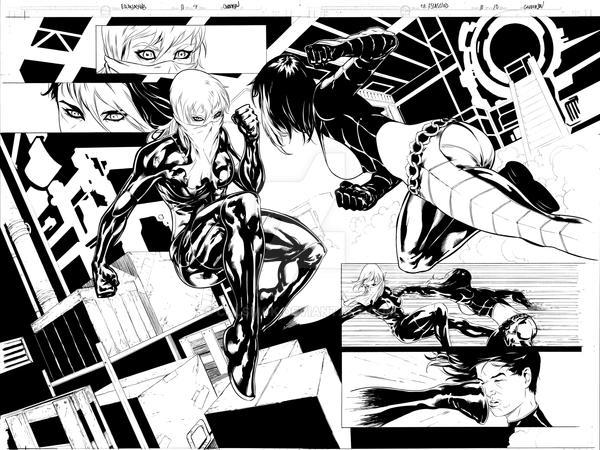 aspen comics wallpaper - photo #43