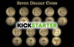 The Seven Deadly Coins - Nanatsu No Taizai