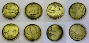 Poke Coins