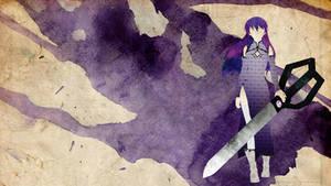 Sheele - Akame Ga Kill
