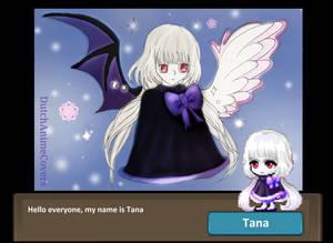 Tana Maplestory 05-09-2020