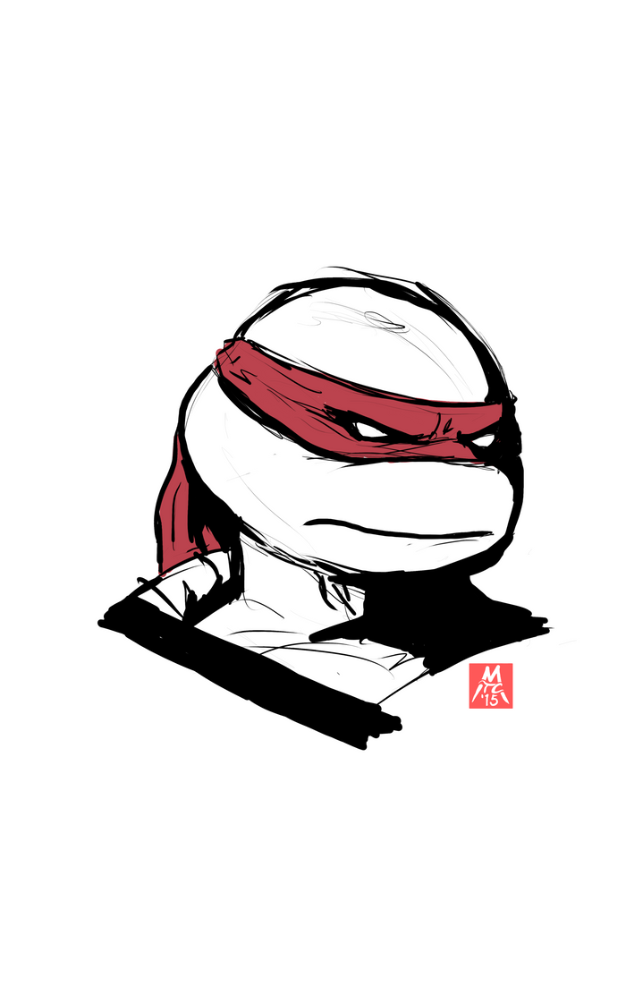 3 Minute Raph by PickledGenius
