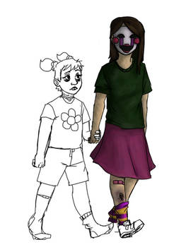 Another FNAF WIP
