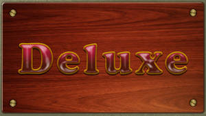 Deluxe Text1