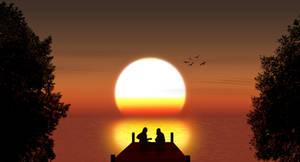 Inspiration Sunset