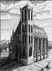 church by bs-Magpie