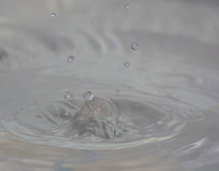 Water Droplets 9