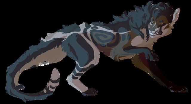 owlkali | Commission 2