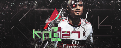Boateng - 44MP by marcoprincipiDEVIANT