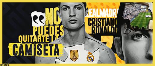 Cristiano Ronaldo by marcoprincipiDEVIANT