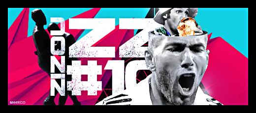Zinedine Zidane by marcoprincipiDEVIANT