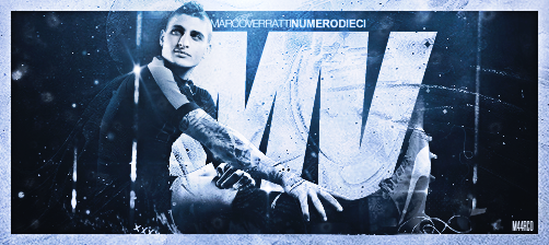Marco Verratti by marcoprincipiDEVIANT
