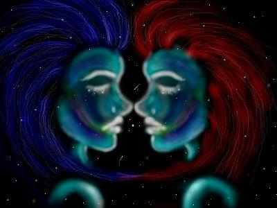 Geminii twins
