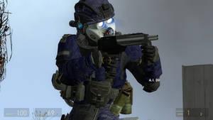 BBM Combine soldier 3