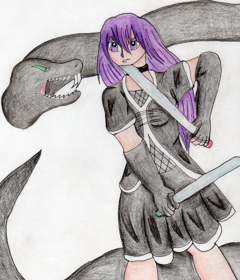 AT: Revenge by kakashisgirlfighter