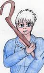 RoTG: Jack Frost by kakashisgirlfighter