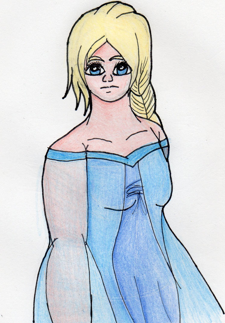 Frozen elsa by kakashisgirlfighter on deviantart frozen elsa by kakashisgirlfighter voltagebd Image collections