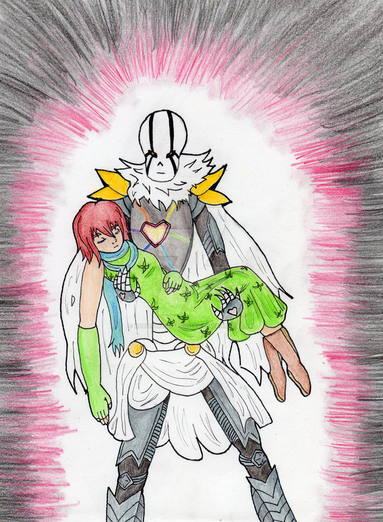 GZtale: Heavy in your Arms (Finished) by kakashisgirlfighter