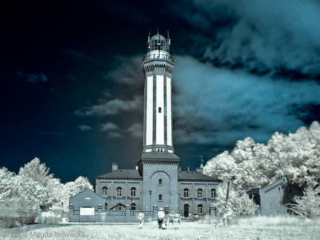 Ghosts of the Lighthouse