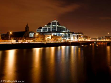 Nights in Dublin