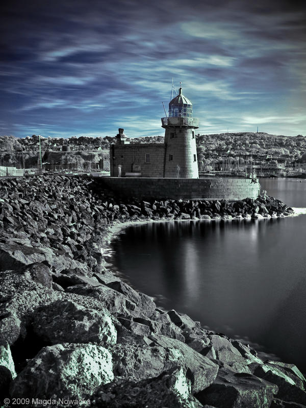 Howth VI by schelly