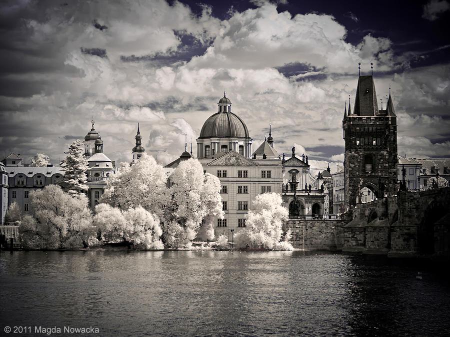 Praha by schelly