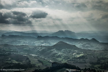 San Marino by schelly