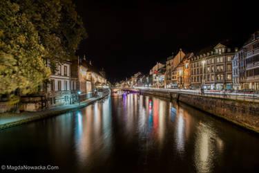 Strasbourg by schelly