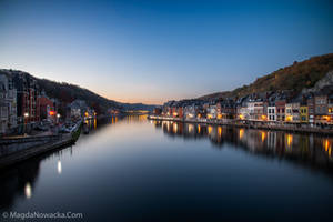 Dinant by schelly