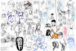 Sketchdump - Foil