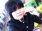 Yuuri with No Make Up