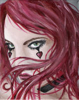 Emilie by Phantom-Chick