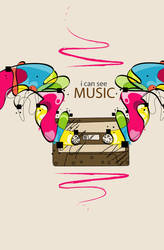 I can see music by Sebasti4n