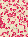 magenta blossoms - free to use