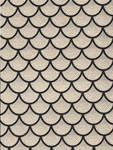 Black Fishscales - free to use