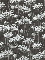 Weedy Silver Flowers - free to use by amberwillow