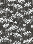 Weedy Silver Flowers - free to use