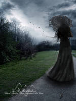-Lost Faith- by BlackRibbonRose