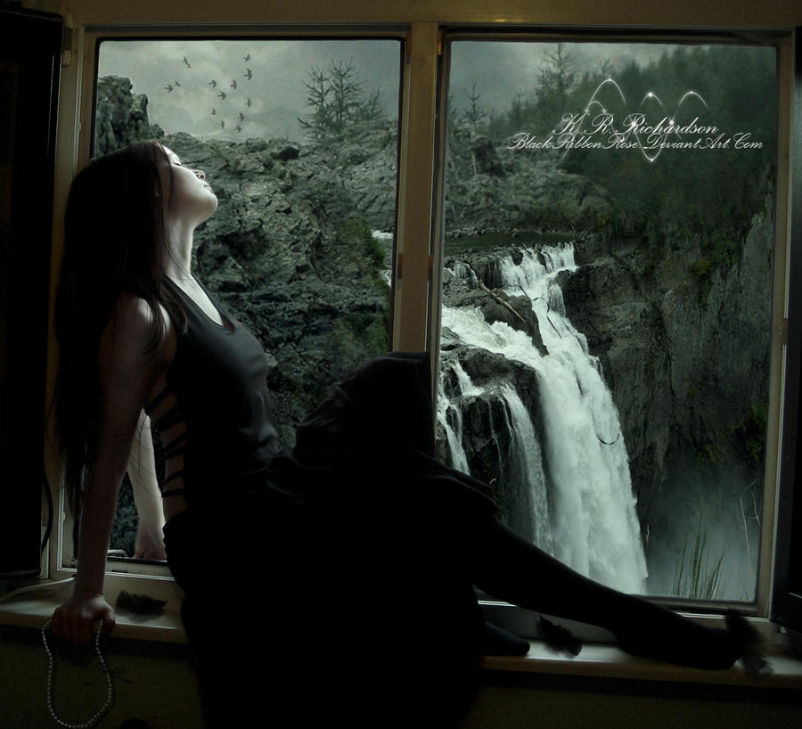 FANTASTİK RESİMLER _The_Beautiful_Mistake__by_BlackRibbonRose